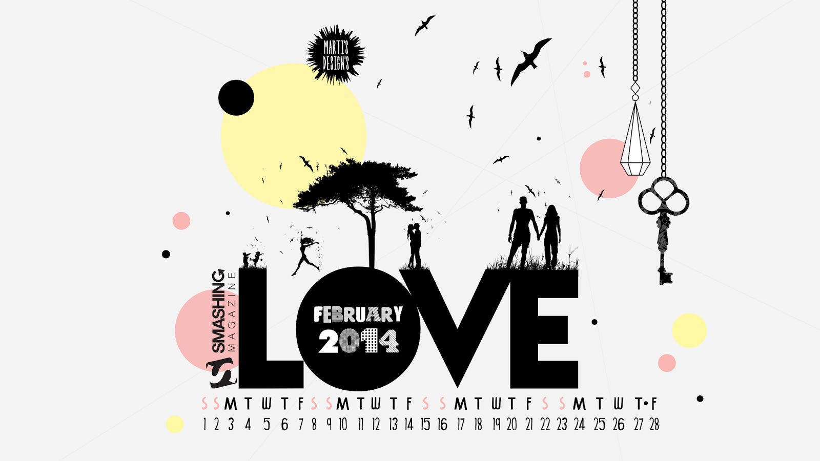 Desktop-Wallpaper-Calendars-February-2014-Full-HD-free-download-Infographic-BLOG-30