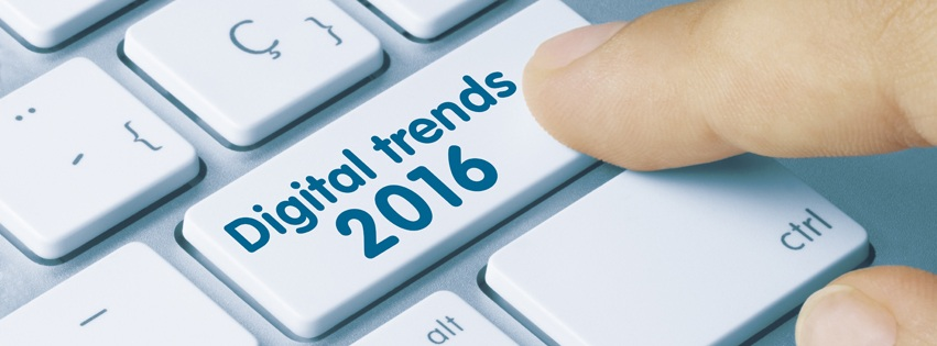 Digital trends 2016